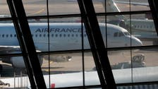 French plane diverted after Russia closes airspace