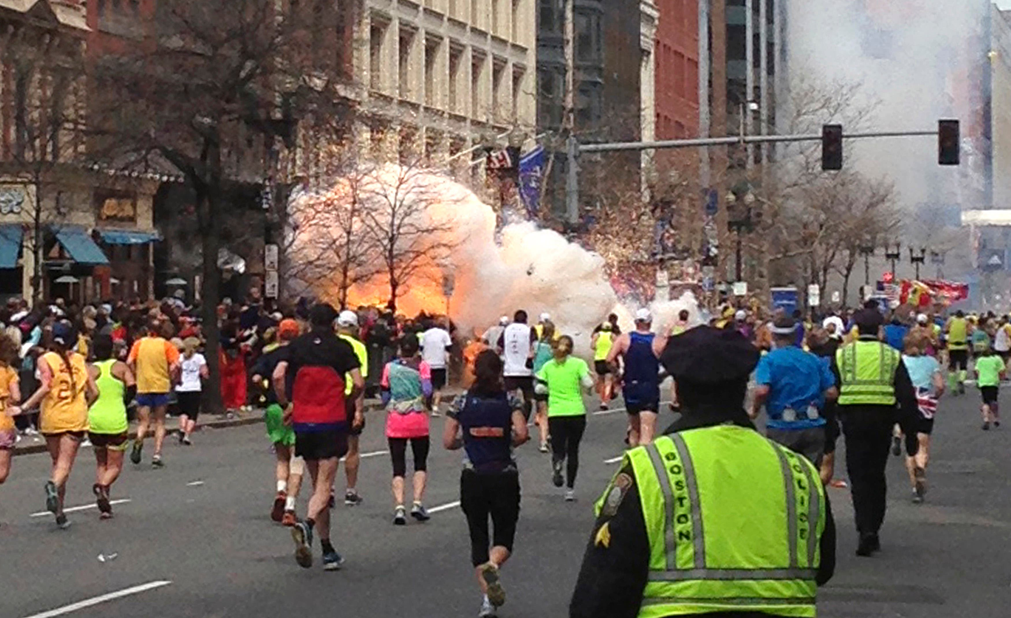 boston bombing reuters