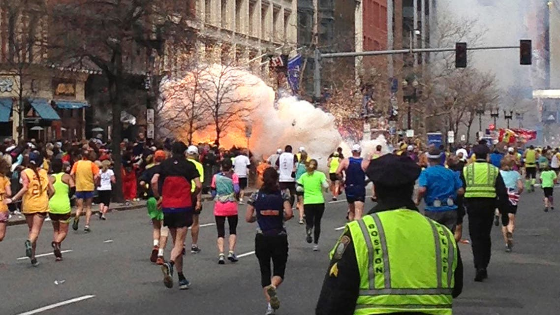 boston bombing reuters