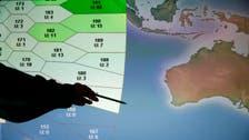 شام لنک: ملائشیا میں 11 مشتبہ دہشت گردوں سے تحقیقات