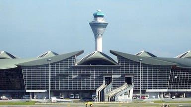 مآسي الجو الماليزي مستمرة.. والنار تلتهم طائرة صغيرة