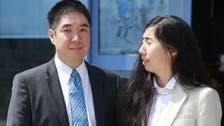 Qatari court jails U.S. couple for daughter's death
