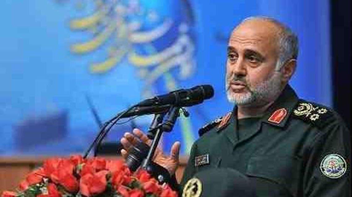 رشيد - إيران