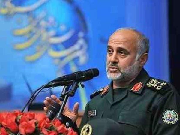 """وكيل الأركان الإيرانية: """"شبيحة"""" سوريا مثل """"الباسيج"""""""