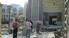 شام: حضرت اویس قرنی کا مزار، مسجد دھماکے سے تباہ