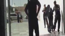 سعودی خاتون کی شاپنگ مال میں چوری اور سینہ زوری