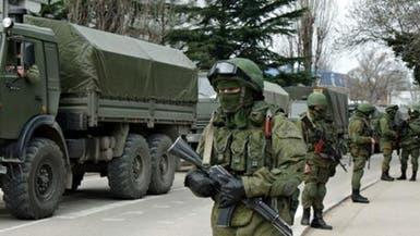 الناتو يحذر: روسيا تستطيع دخول أوكرانيا خلال 3 أيام
