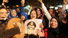 Sisi's bid for presidency wins wide support