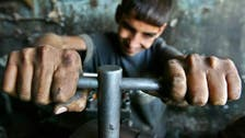 Some car workshops in Saudi Arabia reportedly exploit children