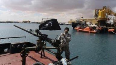 فوضى الإضرابات تجتاح النفط في ليبيا مع إغلاق خط جديد