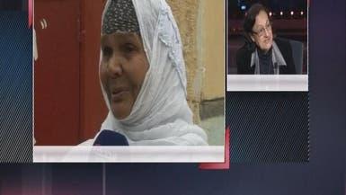 """""""الست رتيبة"""" على طاولة رئيس مصر ووعد بخروج قانوني"""
