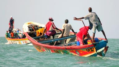 الإفراط بالصيد يهوي بمخزون الأسماك في موريتانيا 30%