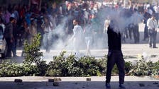 Five killed as Egypt police, Islamists clash