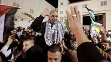 Palestinians: Israel reneges on final prisoner release
