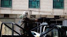Three killed in raid on militants in south Yemen