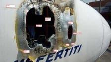 """لغز """"بوينغ"""" الماليزية في حريق طائرة مصرية إلى جدة"""
