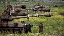 اسرائیل نے شام سے متصل گولان کا علاقہ بند کردیا