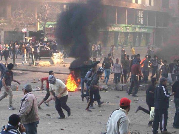 مصر.. مقتل شخصين في الإسكندرية ومناوشات بالقاهرة