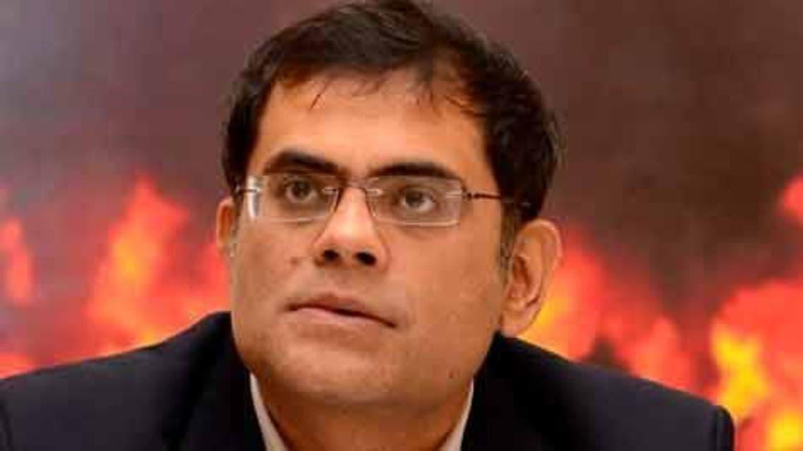 raza rumi pakistan journalist reuters