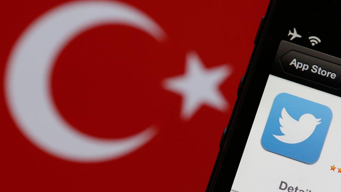 twitter turkey reuters