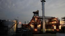 Mexico may seek Aramco expertise in oil development