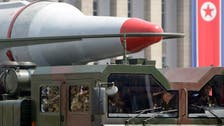 North Korea 'will not rule out' a new nuclear test