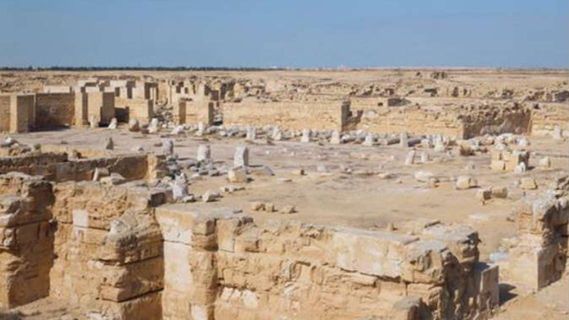 تراث مصر