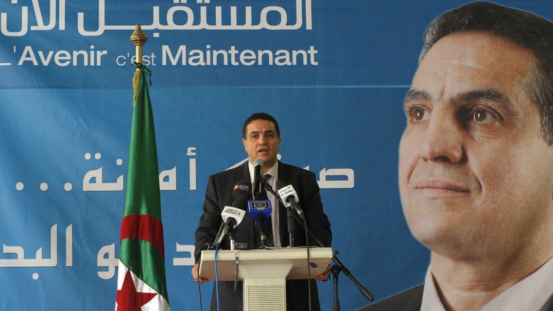 بلعيد عبدالعزيز