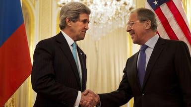تباين أميركي روسي حول أوكرانيا.. وسيستمر التفاوض
