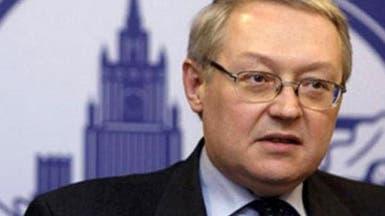 """موسكو: العقوبات تدفع أزمة أوكرانيا نحو """"حائط مسدود"""""""
