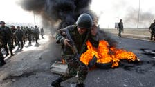 Lebanon army vows to fight 'terror' after troops killed
