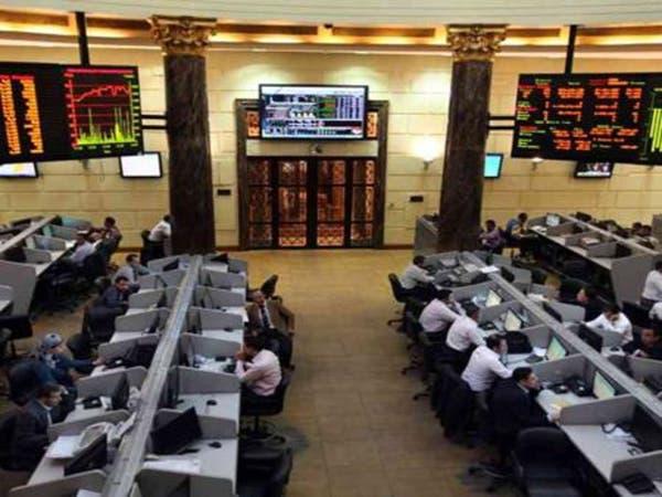 بورصة مصر ترفع خسائرها لـ 12 مليار جنيه بجلستين