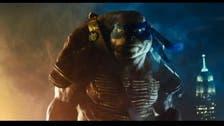 New Ninja Turtles movie trailer excites Arab fans
