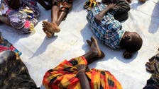 South Sudan war displaced in 'acute' need, says U.N.