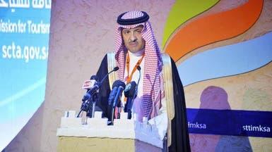 """1.7 مليون فرصة عمل يوفرها قطاع """"السياحة"""" في السعودية"""