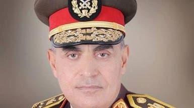 وزير الدفاع: جيش مصر لن يتغير.. وهمّه مصلحة الشعب