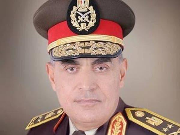 وزير الدفاع المصري يجري مباحثات عسكرية في روسيا
