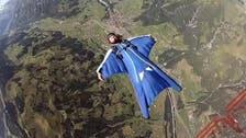 رياضة القفز تودي بحياة 3 أشخاص في 48 ساعة بسويسرا
