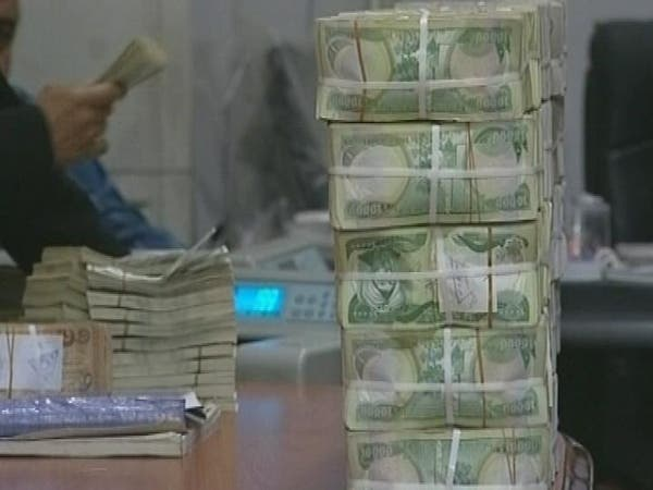انهيار مباحثات الصيغة التوافقية بشأن الموازنة العراقية
