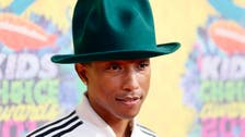 Singer-producer Pharrell Williams to join NBC show 'The Voice'