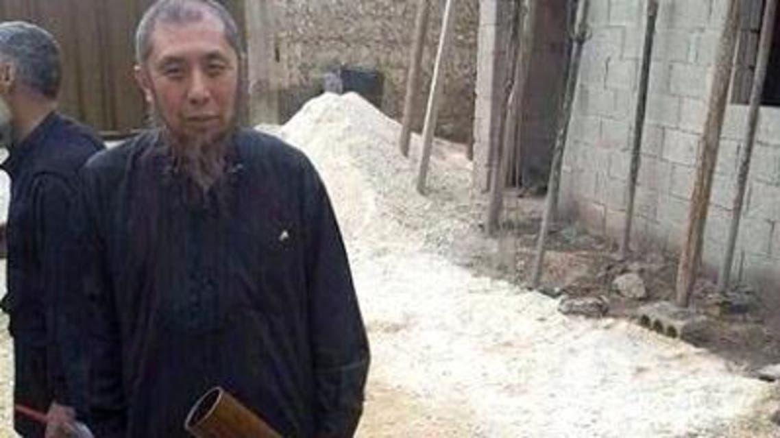 ياباني مجاهد