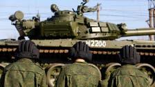 Russia pulls back a battalion from Ukraine border