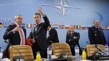 الناتو يعلق تعاونه المدني والعسكري مع روسيا