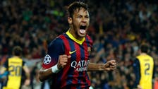 Atletico draws 1-1 at Barca in Champions League
