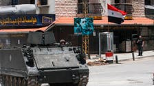 Lebanon deploys troops to Tripoli amid unrest