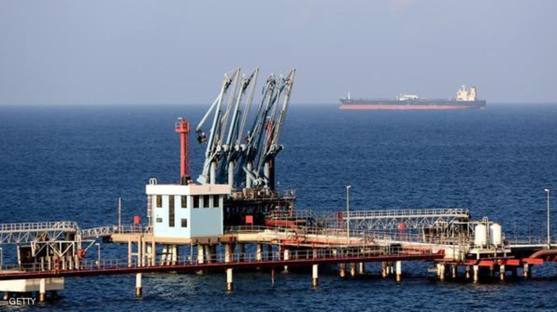 موانئ النفط في ليبيا