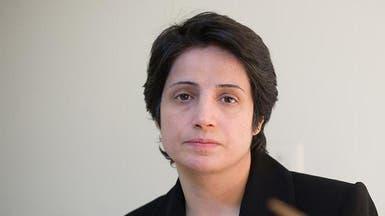 الاستخبارات تستدعي محامية دافعت عن موسوي وكروبي