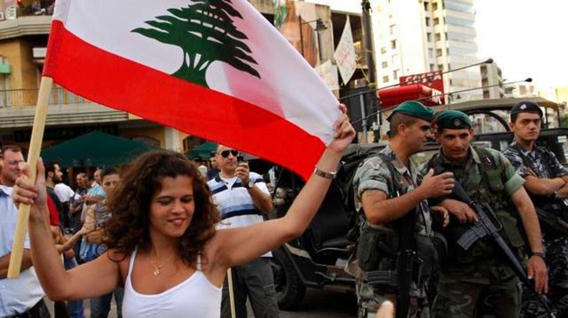 اللبنانيات محميات من العنف بعد اليوم
