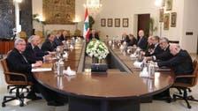 قومی مفاہمتی 'اے پی سی' لبنان میں بے نتیجہ ختم