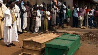 استعداد أممي لإجلاء 19 ألف مسلم من إفريقيا الوسطى